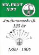 Ny-Vest Nyt særudgave: Jubilæumsskrift 125 år